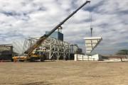 CONSTRUCCION DE CIMENTACION Y ESTRUCTURAS DE TOLVAS PLANTA MOLINO SULLANA